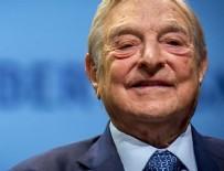 GEORGE SOROS - Soros'tan AB'ye uyarı
