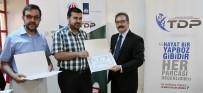 PROFESÖR - Suriyeli Akademisyenlere Türkçe Eğitim