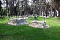 OSMANLıCA - Tarihi Mezarlar Restore Edildi