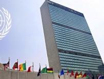 TEL AVIV - Trump'ın Kudüs kararına BM'den ilk yorum