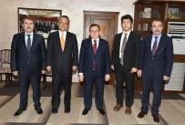 KÜLTÜR TURIZMI - TTSO'dan Japonya Açılımı Geliyor