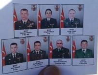 ASKERİ HELİKOPTER - Türkiye şehitlerini memleketlerine uğurlandı