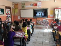 ÇİZGİ FİLM - Van Büyükşehir Belediyesinden Çevre Bilinci Eğitimi