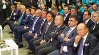 TEŞVİK SİSTEMİ - Zeybekci Açıklaması 'Yeni Bir Zirveyi 2017 Yılında Oluşturacağız'
