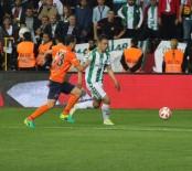 UĞUR UÇAR - Ziraat Türkiye Kupası Atiker Konyaspor'un