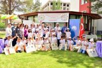 KUŞ CENNETİ - 2017 Yılı Lider Çocuk Tarım Kampı Yapıldı