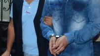 MUSTAFA KEMAL ÜNIVERSITESI - 9 İlde FETÖ Operasyonu Açıklaması 13 Gözaltı