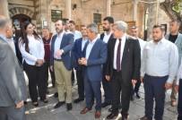HACI BAYRAM TÜRKOĞLU - AK Parti Genel Başkan Yardımcısı Mahir Ünal'dan Payas Ziyareti