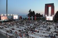 BÜLENT TURAN - AK Parti İstanbul İl Başkanlığından Şehitler Abidesi'nde İftar