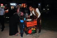 MUSTAFA BALOĞLU - Akşehir Belediyesi'nin Ramazan Geceleri Programı İlgi Gördü