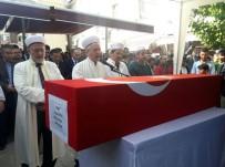 ANKARA VALİSİ - Ankara Şehidini Uğurladı