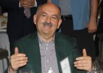 YASAL DÜZENLEME - Bakan Müezzinoğlu'ndan esnafa müjde