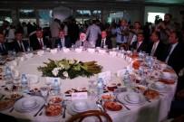 CAMİ İNŞAATI - Başkan Tahir Nursaçan Açıklaması 'Gün Yeni Başarı Hikayeleri Yazma Günüdür'