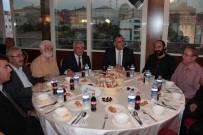 ALPER TAŞDELEN - Başkan Taşdelen İftarda Yozgatlıları Ağırladı