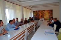 BELEDIYE OTOBÜSÜ - Bayırköy Belediyesi Haziran Ayı Belediye Meclis Toplantısı Yapıldı