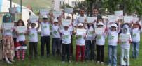 Bitlis 'Lider Çocuk Tarım Kampı' Düzenlendi
