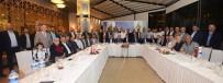 İMAM HATİP LİSESİ - Bursa İş Dünyası Yardımseverlikte Yarışıyor