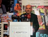 YASAL DÜZENLEME - Çalışma Ve Sosyal Güvenlik Bakanı Mehmet Müezzinoğlu Açıklaması