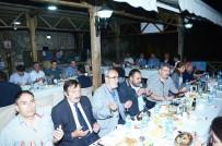 SÜLEYMAN ŞIMŞEK - Darende'de İftar Programı