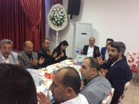 ŞAMAR OĞLANI - Dodurga Belediyesi'nden Kardeşlik İftarı