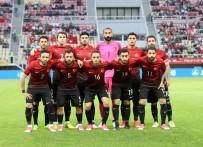 ÇEK CUMHURIYETI - Dünya Kupası Yolunda Rakip Kosova