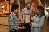 AHMET ÇAKıR - 'Dünya Yetimler Günü' Sergisi