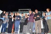 ŞEHİT POLİS - Ereğli'de Şehidin İsmi Parka Verildi