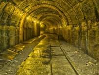 ALTIN REZERVİ - O ülkede  900 ton altın rezervi bulundu