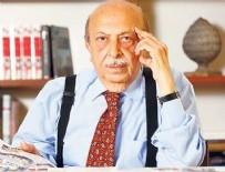 ABDİ İPEKÇİ - Gazeteci Doğan Heper'i kaybettik