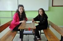 ALPER TAŞ - İhsaniye'de Özel Yetenekli Öğrenciler Belirlenecek