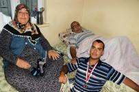PANKREAS - Kambur Ailesi Yardım Bekliyor