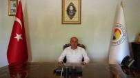 KALKINMA BANKASI - KATSO Başkanı Ötegen, Cazibe Merkezi'ni Değerlendirdi