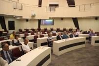 VATAN HAINI - Küçük Millet Meclisi Haziran Ayı Toplantısı Yapıldı