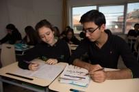 SOSYOLOJI - Nesibe Aydın Okullarından LYS-4 Yorumları