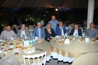 KEMAL ZEYBEK - Ortak Paye Ladik'e Hizmet