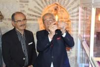 UTKU ÇAKIRÖZER - Osman Yaşar Tanaçan Fotoğraf Müzesi'ne Görkemli Açılış