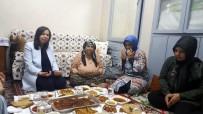'Ramazanda  Yalnız Değilsin' Projesi