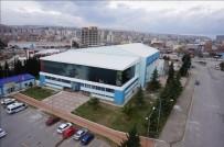OLIMPIYAT OYUNLARı - Samsun, 2017 Deaflympıcs'e Hazır