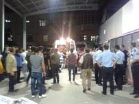 HACıRAHMANLı - Saruhanlı'da Motosiklet İle Traktör Çarpıştı Açıklaması 1 Ölü,1 Yaralı
