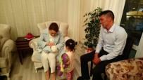 ERTAN PEYNIRCIOĞLU - Şehit Amcası Ömer Halisdemir'in Adını Yaşatacak