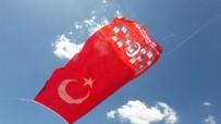 TÜRK HAVA KUVVETLERI - Şehitlerin isimleri Kato'nun zirvesine dikilen bayrağa yazıldı