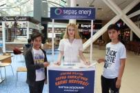 SİBEL CAN - Sepaş Enerjiden Düzceli Çocuklara Karne Hediyesi