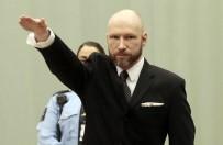 SOSYAL DEMOKRAT PARTİ - Seri Katil Anders Behring Breivik Adını Fjotolf Hansen Olarak Değiştirdi