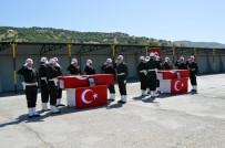 ŞERAFETTIN ELÇI - Şırnak Şehitleri İçin Tören