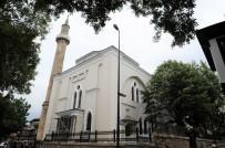 ŞEHADET - Tarihi Cami'de Bitmeyen Restorasyon