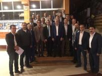 KALİFİYE ELEMAN - TİSAD Danışma Kurulu Toplantıları