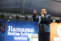 ESENLER BELEDİYESİ - Tiyatro Sanatçısı Ahmet Yenilmez Açıklaması 'Muhsin Yazıcıoğlu Şehit Edilmeseydi Bu Ülkede 15 Temmuz Yaşanmazdı'