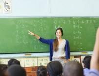 YURTDIŞI EĞİTİM - Tüm öğretmenlere 4 yılda bir 'yeterlilik' sınavı şartı