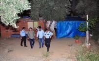 ARBEDE - Türk Ve Suriyeli Gençler Arasında Kavga