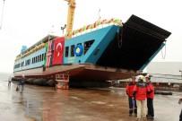 Türkiye Kenya'nın Askeri Gemilerini Yapmaya Talip Oldu